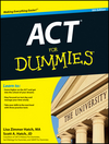 Wiley ACT for Dummies 6th Edition